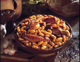 ... France of food, starting with the Fete du Cassoulet | Wandering France